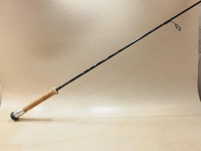 フェンウィック ボロンX X59-Y fenwick Boron X 吉田バージョン 1ピース スピニングロッド オールドフェンウィック (231-980