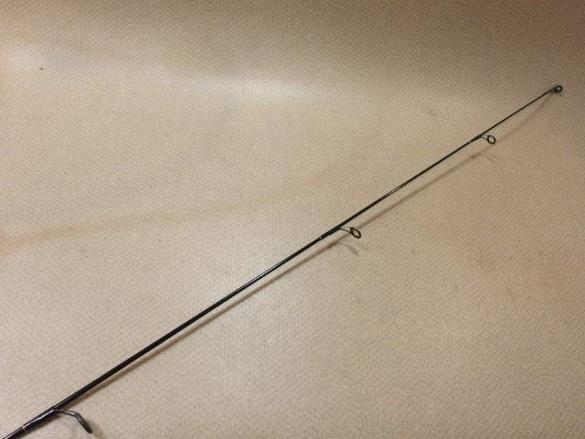 フェンウィック ボロンX X59-Y fenwick Boron X 吉田バージョン 1ピース スピニングロッド オールドフェンウィック (231-980_画像6