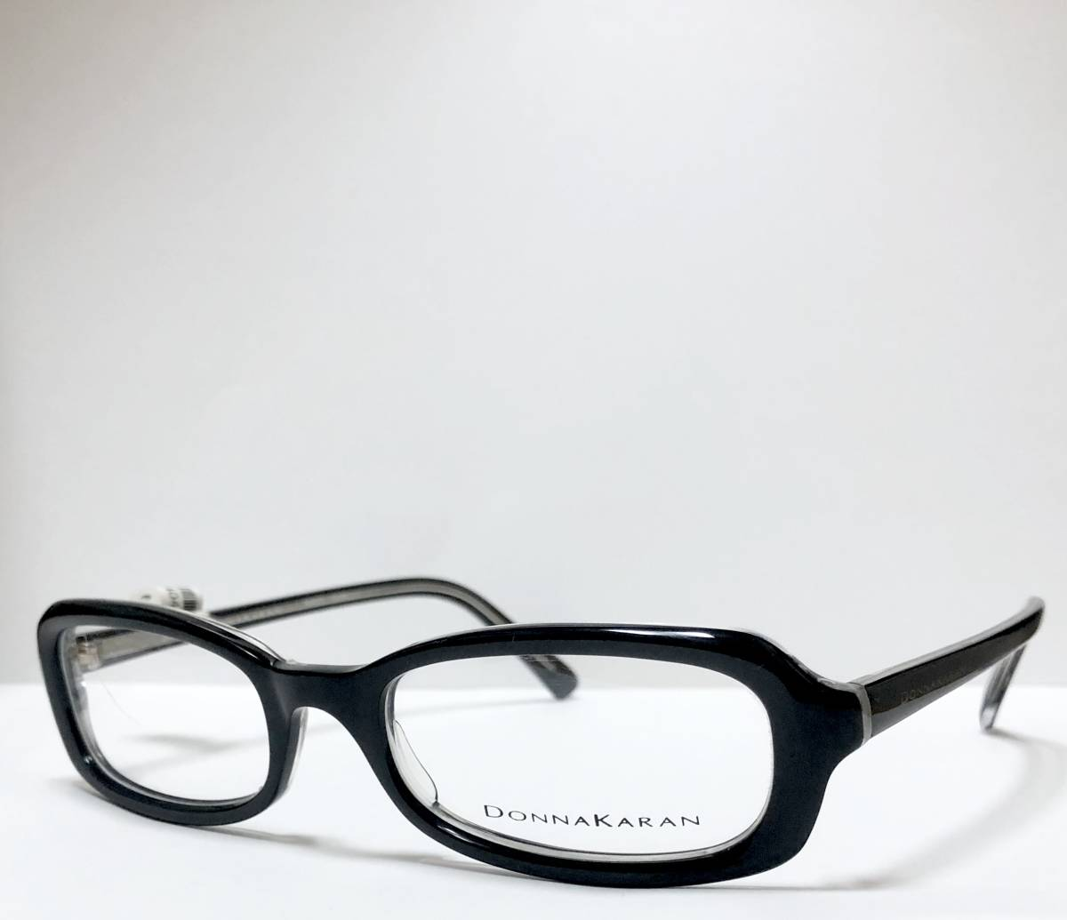 ダナキャラン 正規新品 日本製メガネ 米国ブランド Donna Karan_画像1