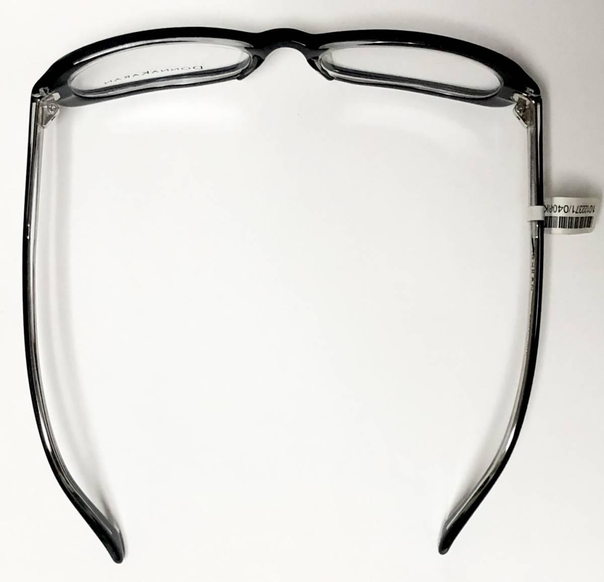 ダナキャラン 正規新品 日本製メガネ 米国ブランド Donna Karan_画像8
