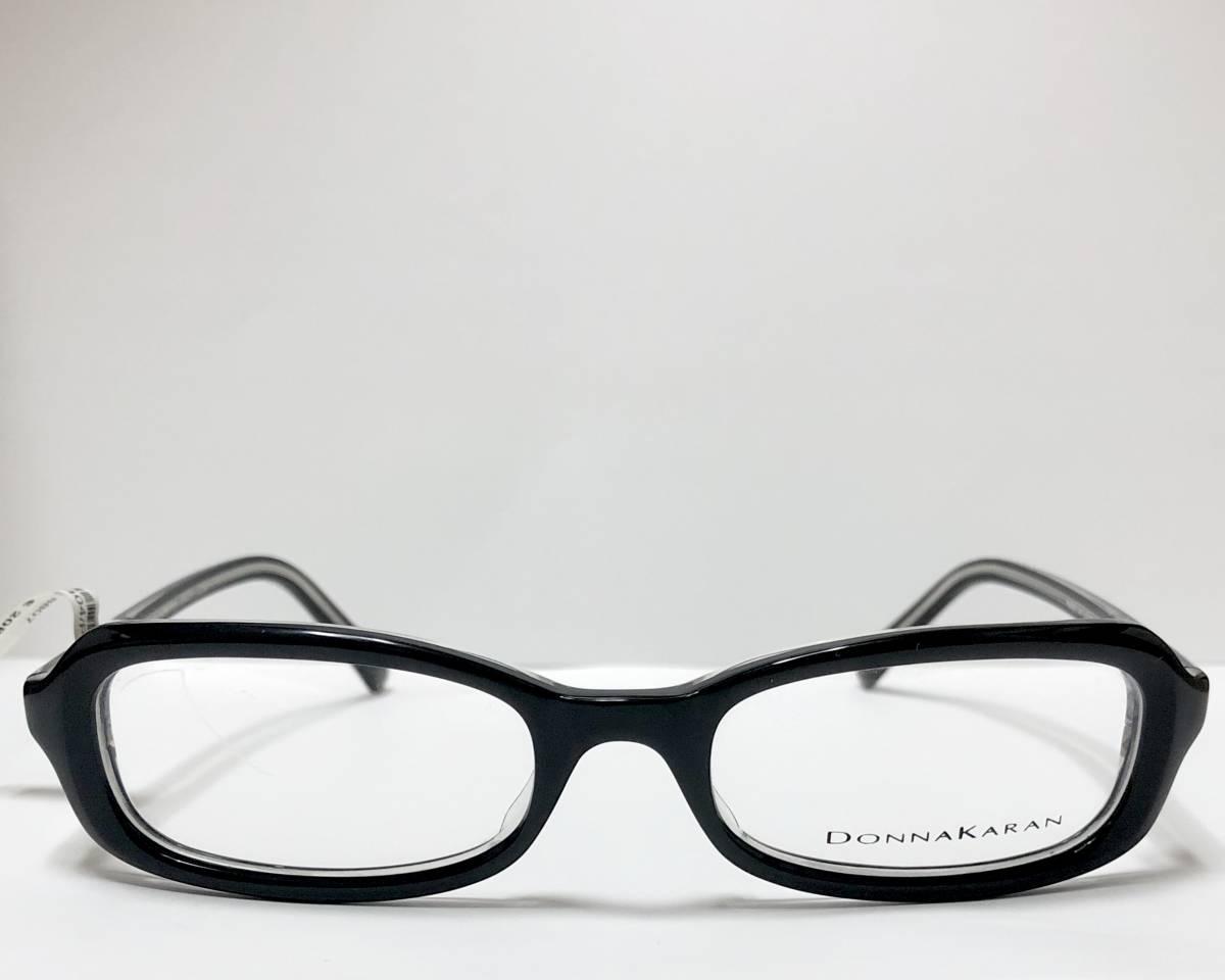 ダナキャラン 正規新品 日本製メガネ 米国ブランド Donna Karan_画像2