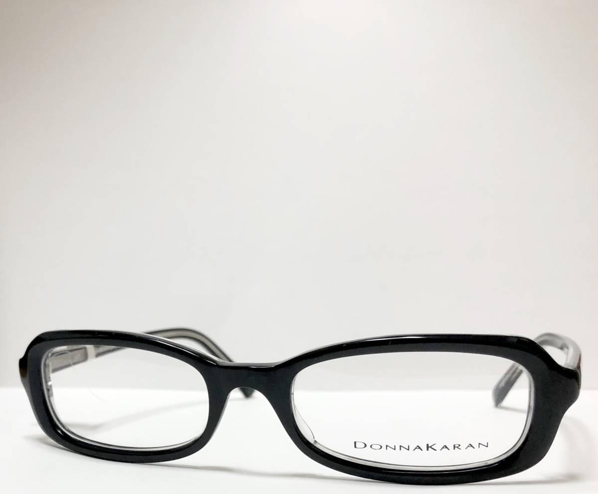 ダナキャラン 正規新品 日本製メガネ 米国ブランド Donna Karan_画像3