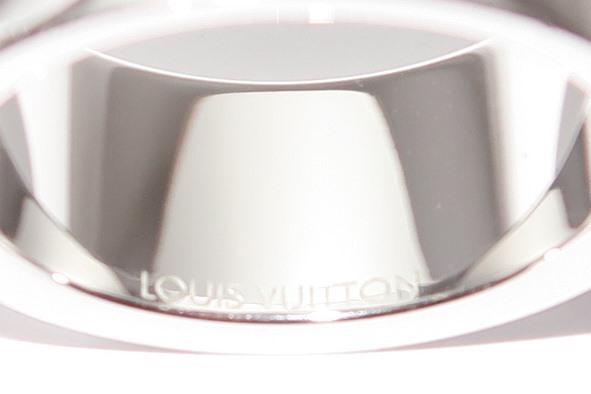LOUIS VUITTON ルイ・ヴィトン★リング★指輪★プティット バーグ アンプラント★60_画像3