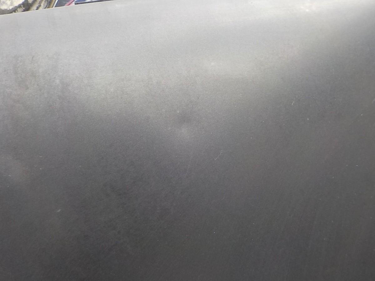 W124 500Eクラス ベンツ 純正 ボンネット_画像5