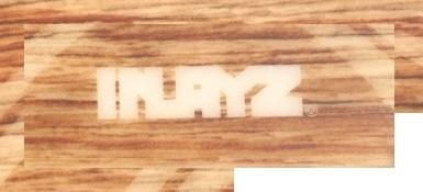 """☆新品未使用・特定送料無料☆ SMACサーフボード EIJI(タケウチ エイジ) 7'2"""" ファンボード INLAYZカスタム(デザイン5)_画像9"""