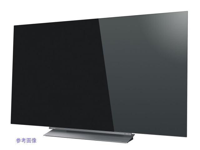 1円~!TOSHIBA REGZA 東芝 レグザ 55X830 4K有機EL 2020年式