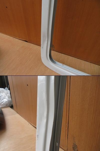 フォワード FRR90 白系 右フロントドア/運転席ドア/右前ドア_画像4