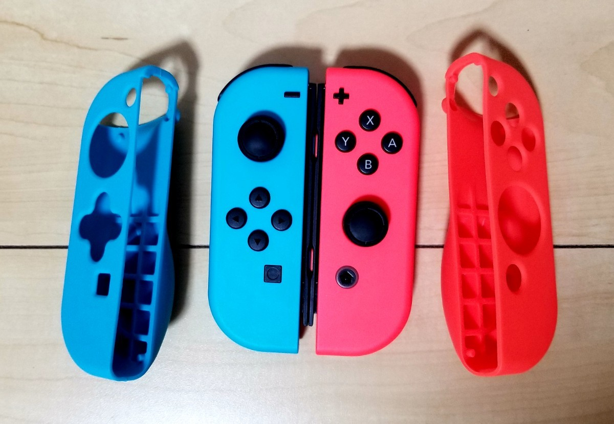 Nintendo Switch 本体(旧型)+おまけ付き