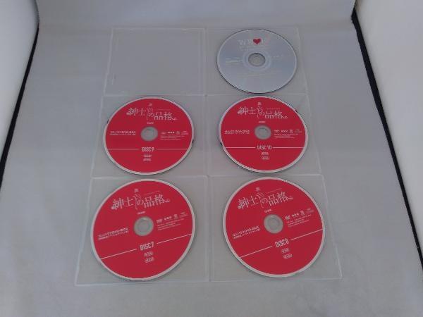 DVD 紳士の品格 コンパクトDVD-BOX(期間限定スペシャルプライス版)_画像5