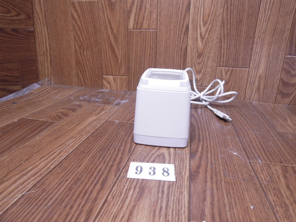 DENSO★USB接続★携帯液晶画面上のQRコードリーダー★QK20-U ★DN938_画像2