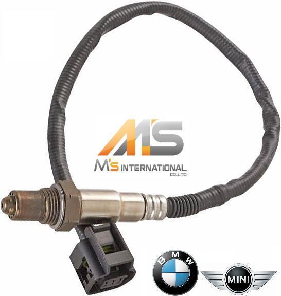 【M's】R55 R56 R57 R58 R59 R60 R61 ミニ (2006y-2013y) O2センサー (ラムダセンサー) //BMW MINI 純正OEM 11787595353 11787594149_画像1