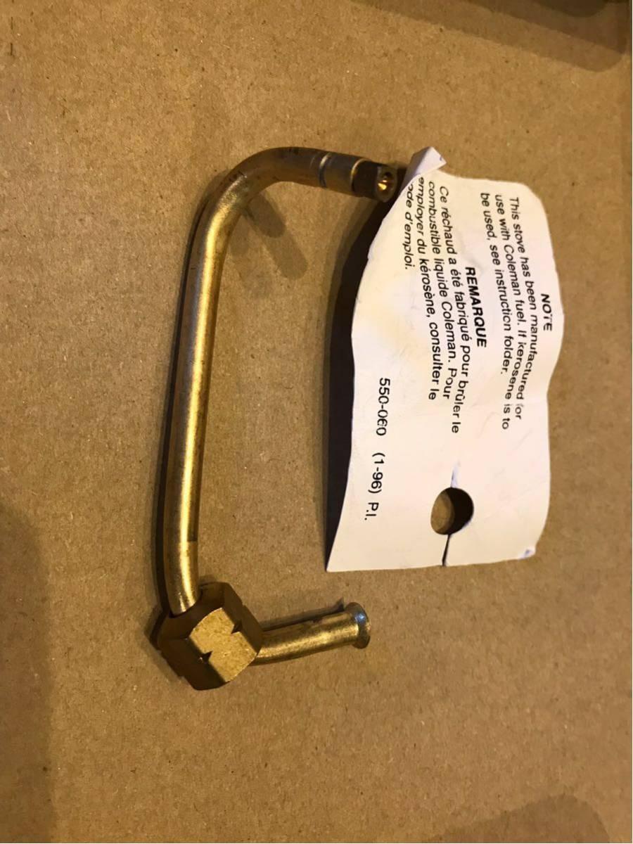 Coleman コールマン PEAK1 550 550A 550B ピーク1 灯油 ケロシン用 ジェネレーター 550-060 未使用