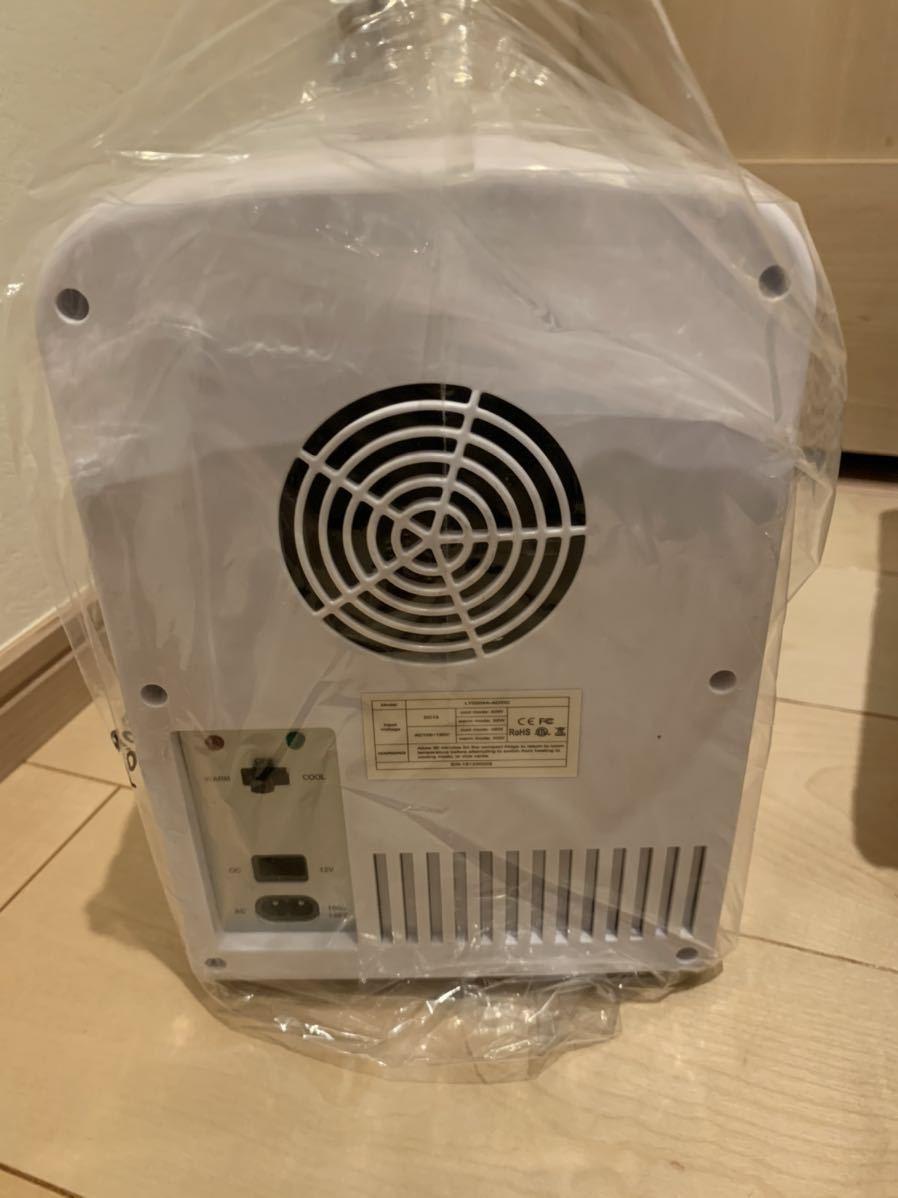 新品 未開封  AstroAI 冷温庫 ミニ冷蔵庫 4L 家庭 車載両用 保温 保冷 _画像5