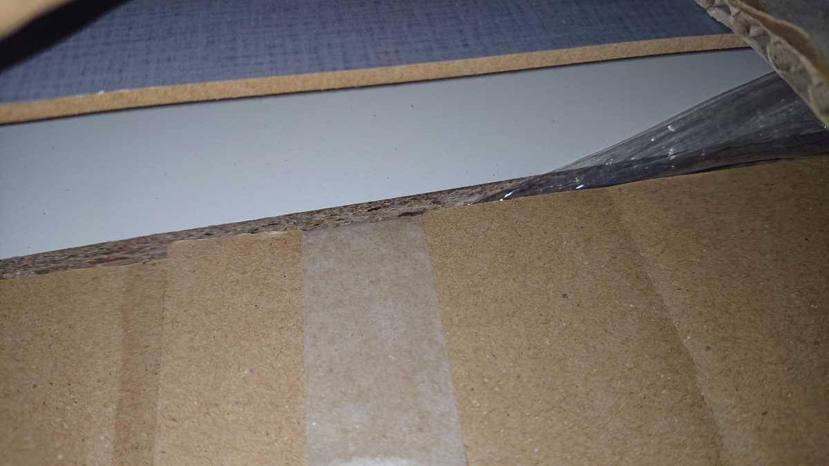 《税込》ラフィス LIXIL 玄関収納 チェリー コの字型 _画像4
