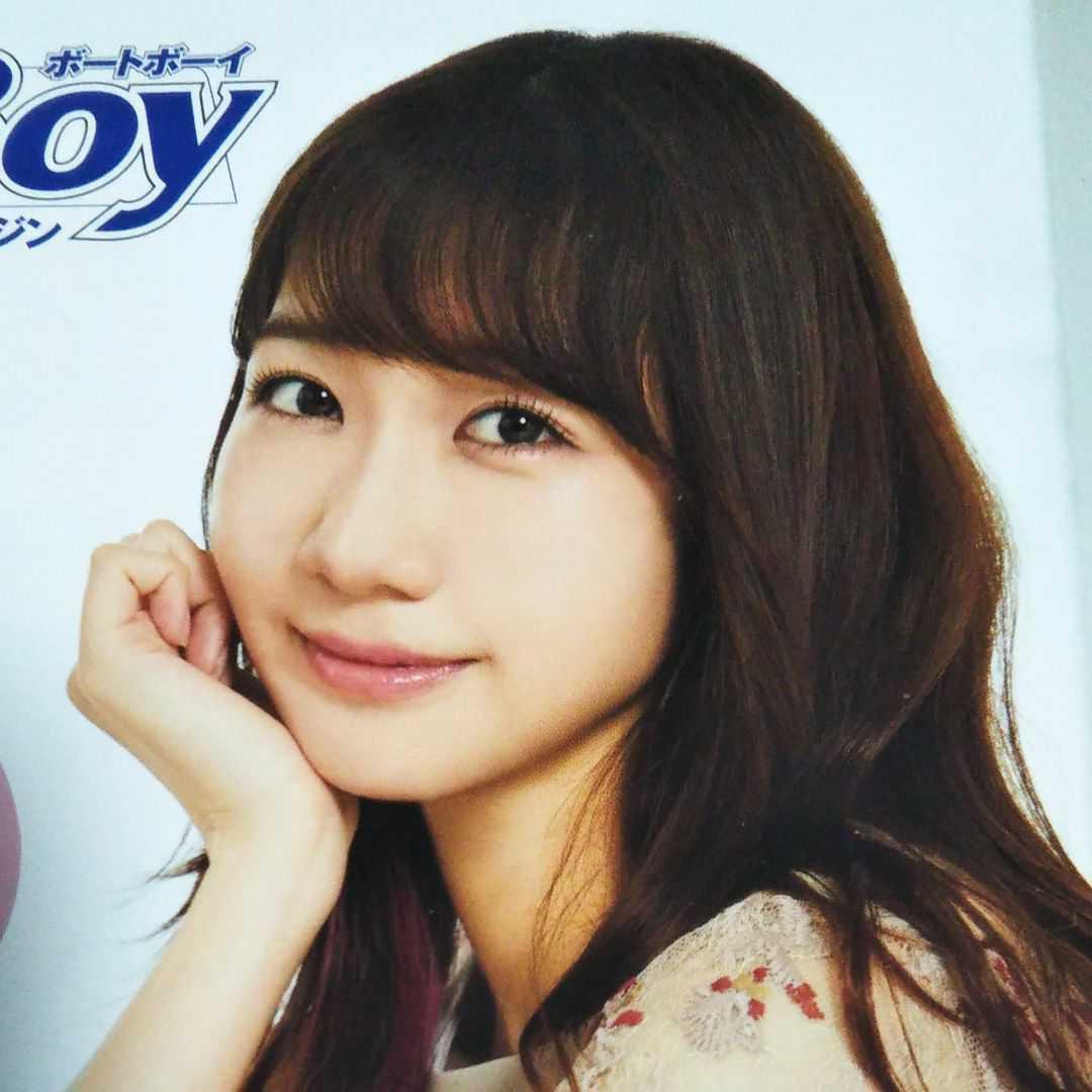 柏木由紀 BOAT BOY ボートボーイ 非売品 競艇雑誌 特集 AKB48 _画像2