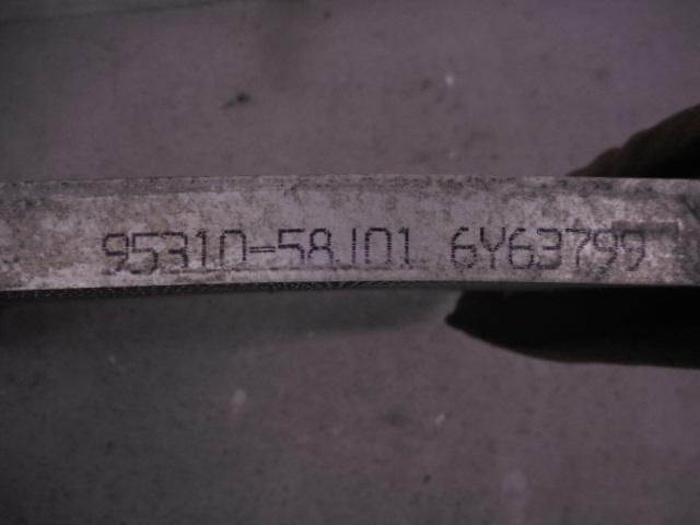 ワゴンR MH21S・MH22S/アルト MRワゴン 他 コンデンサー 95310-58J01 中古品[H308-KN1533]_95310-58J01