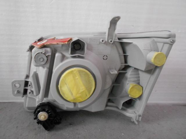 ハイゼット S320V/S321V/S330V/S331V ヘッドライト 右 ハロゲン KOITO 100-51393 中古品 [H159-HB2245]_画像5