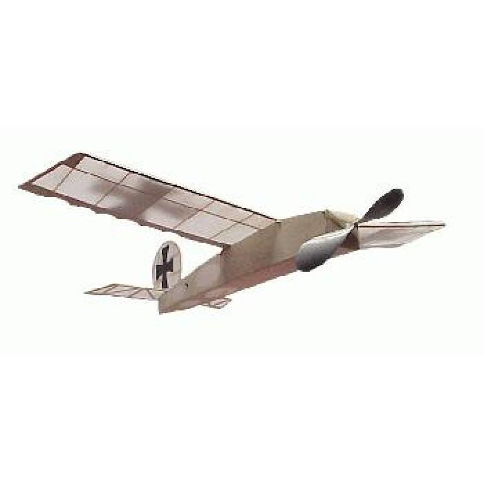 """【ゴム動力機 P-30】 BMJRモデル製UGLY-30-FF(L/C仕様)(翼長:30""""=762mm)・・・2"""