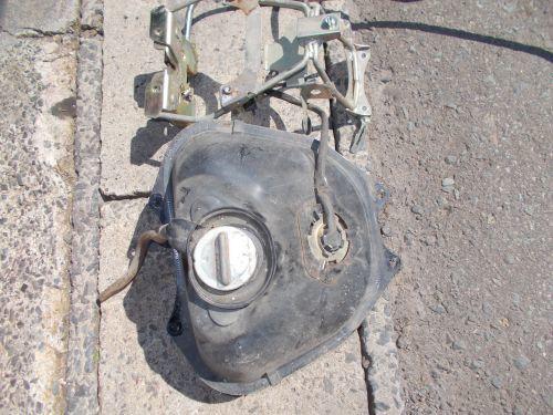 ガソリンタンク ホンダ DiO AF62-106・・・・_画像2