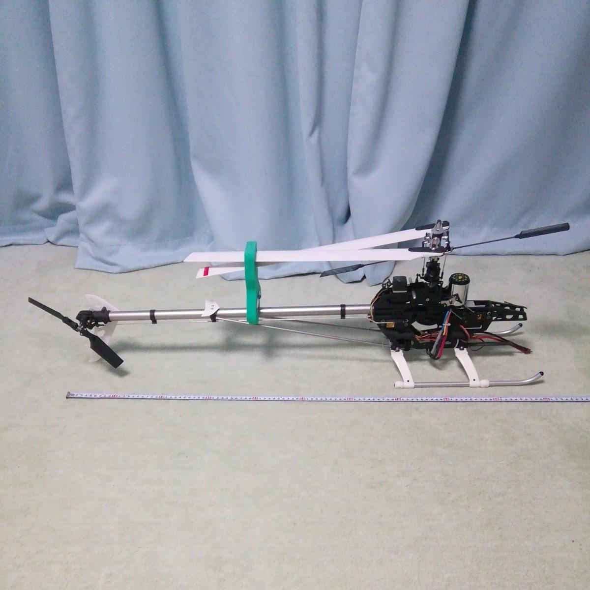 ラジコンヘリコプターヒロボー バッテリー