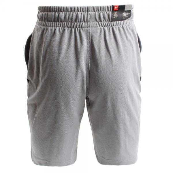 新品UNDER ARMOUR(アンダーアーマー)スポーツスタイル ショートスリーブフーディー シャツ パンツ 上下セット サイズSM_画像5