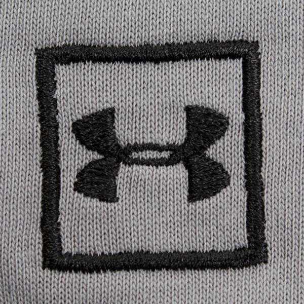 新品UNDER ARMOUR(アンダーアーマー)スポーツスタイル ショートスリーブフーディー シャツ パンツ 上下セット サイズSM_画像8