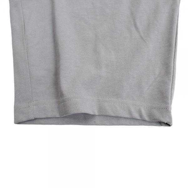 新品UNDER ARMOUR(アンダーアーマー)スポーツスタイル ショートスリーブフーディー シャツ パンツ 上下セット サイズSM_画像7