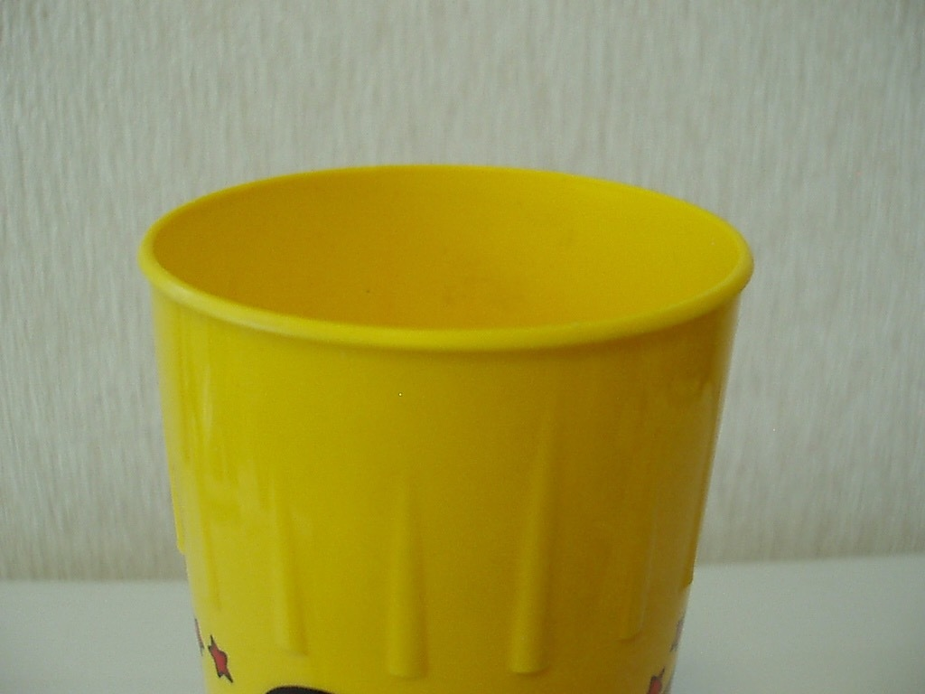 ●peter max ピーターマックス タンブラー USA製 アメリカ製 コップ カップ 蓋なしケース 70's ビンテージ アンティーク USA 雑貨_画像9