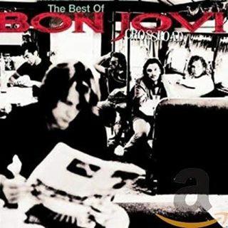 【CD】BON JOVI / CROSSROAD