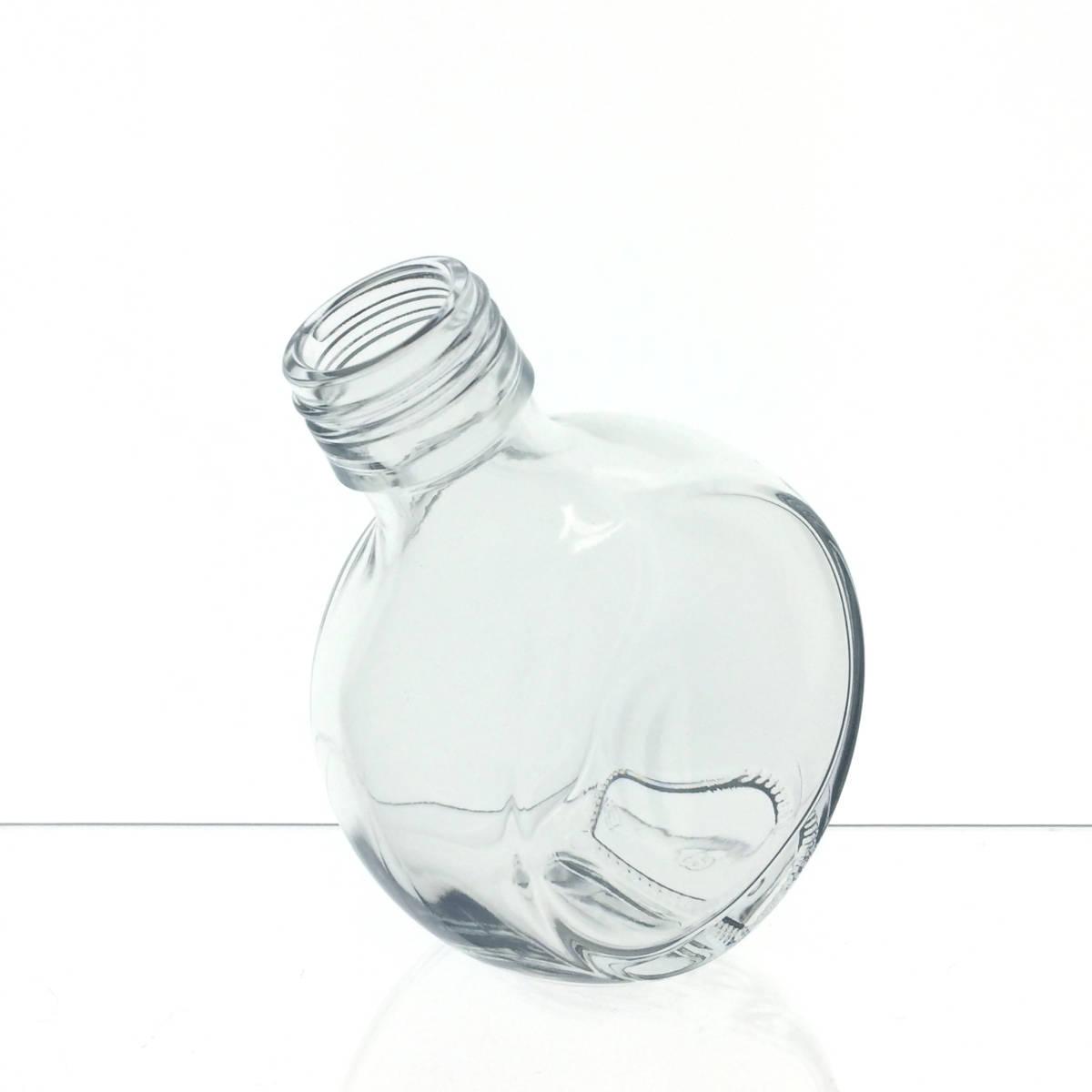 ハーバリウム瓶 ねこ平150ml 5本_画像2