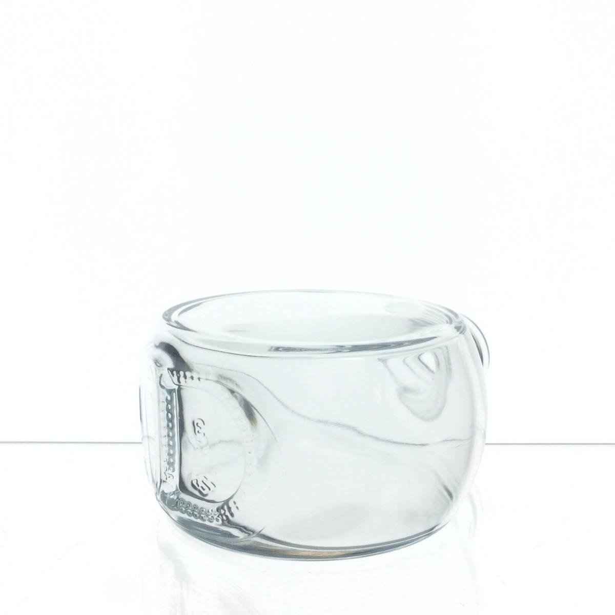 ハーバリウム瓶 ねこ平150ml 5本_画像3