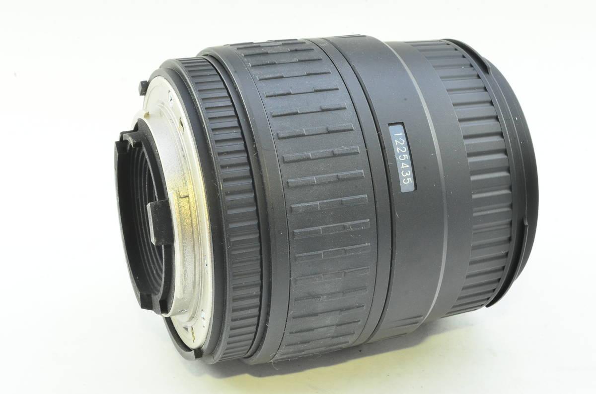 ★良品★シグマ SIGMA ZOOM 28-80mm F3.5-5.6 II MACRO ニコン Nikon #M180524_画像3