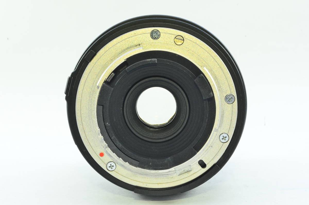 ★良品★シグマ SIGMA ZOOM 28-80mm F3.5-5.6 II MACRO ニコン Nikon #M180524_画像4