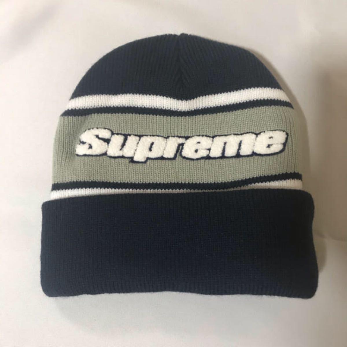 Supreme ニット帽 ニットキャップ ビーニー
