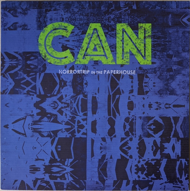 Can - Horrortrip In The Paperhouse 限定アナログ・レコード