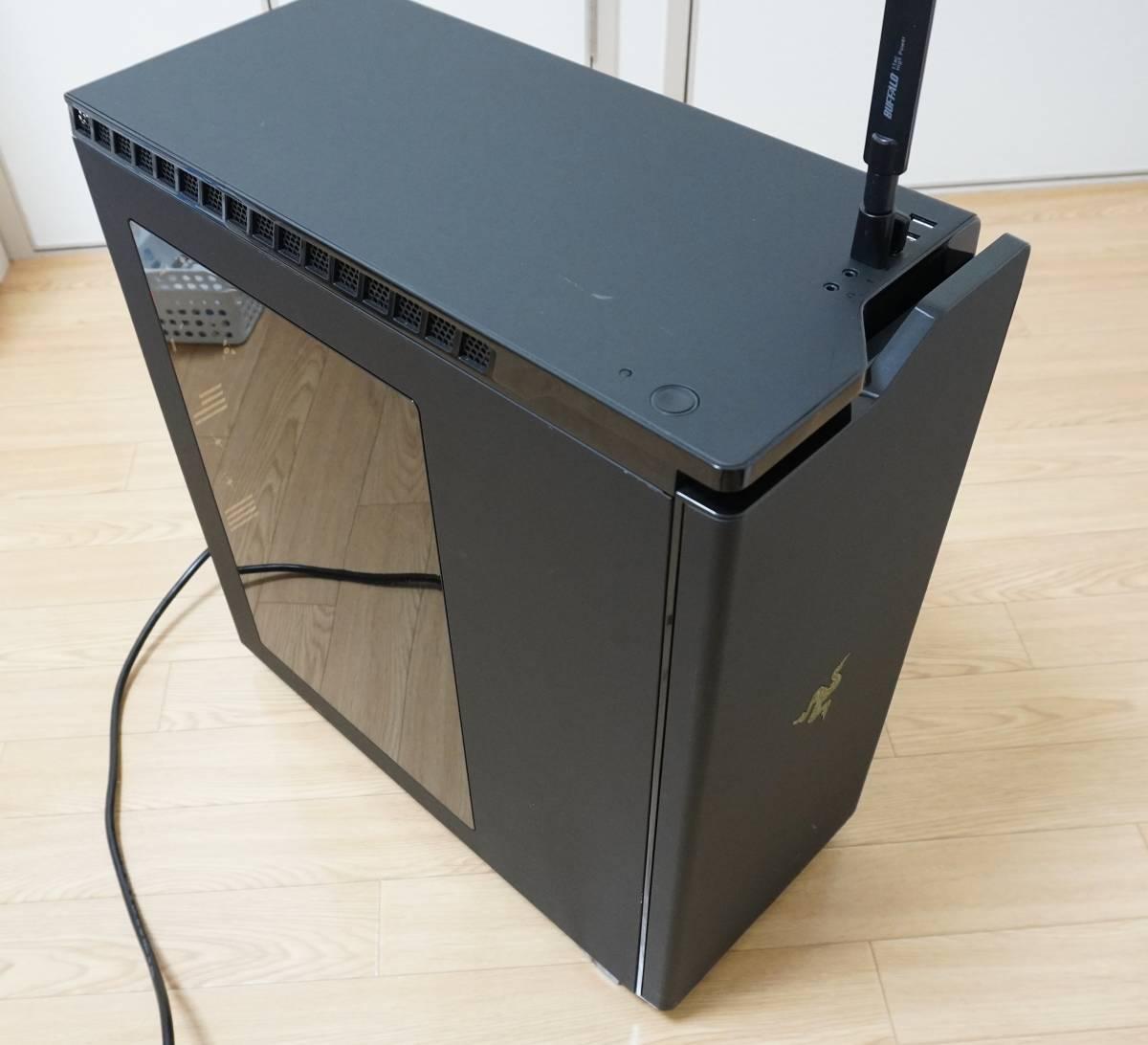 ☆自作PC Razerケース / i7 6700K / SSD 520GB + HDD 3TG / メモリ32G / GTX980 4GB / 750W