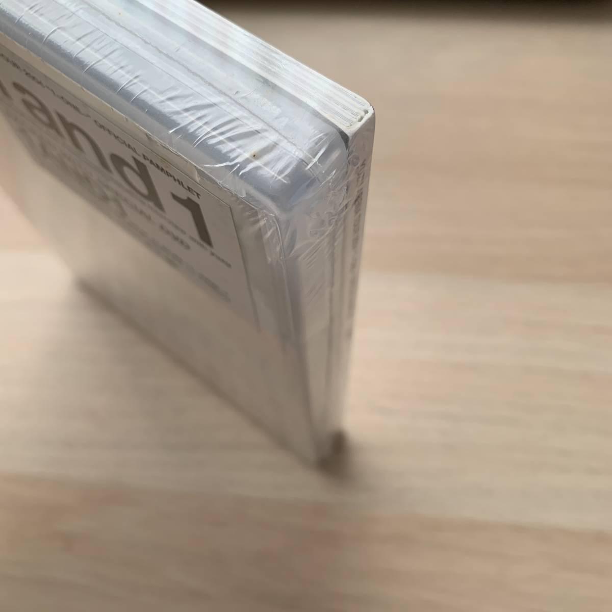 ゆず アリーナツアー 1and1 パンフレット+ドキュメントDVD★未開封_画像3