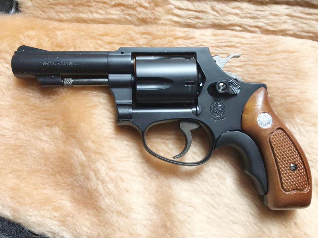 コクサイ製 M36 3in 未発火、完動品 ABS樹脂製_画像2