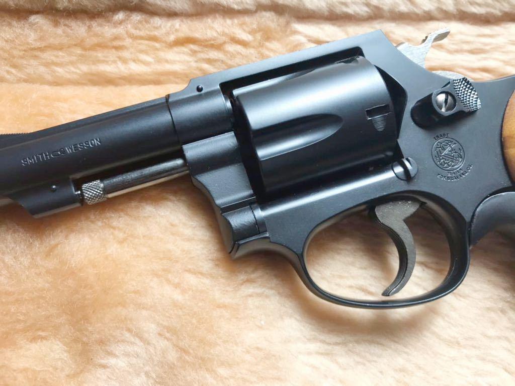 コクサイ製 M36 3in 未発火、完動品 ABS樹脂製_画像6