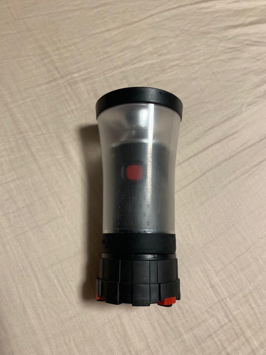 LEDランタン キャプテンスタッグ 電池式