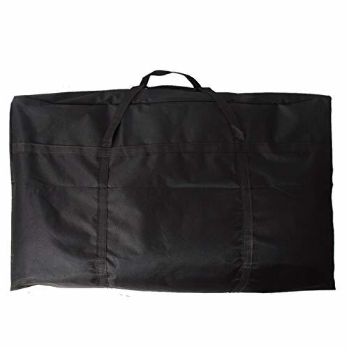 Fisstina布団収納袋ケース大容量100L 超大型バッグ整理 片づけ 引っ越しバッグ 特大サイズ 防湿 可愛い柄 収納ケース_画像5