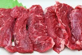 上位ランク特選牛サガリ 高級店 レストラン用「ハンギングテンダー ブロック約2kg~」専門店/BBQ/焼肉/ホルモン/希少/人気部位/_US産の上位ランクの牛ハンキング、サガリ!