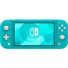 新品未開封 Nintendo Switch Light  任天堂 ニンテンドースイッチライト 本体 ターコイズ_画像2