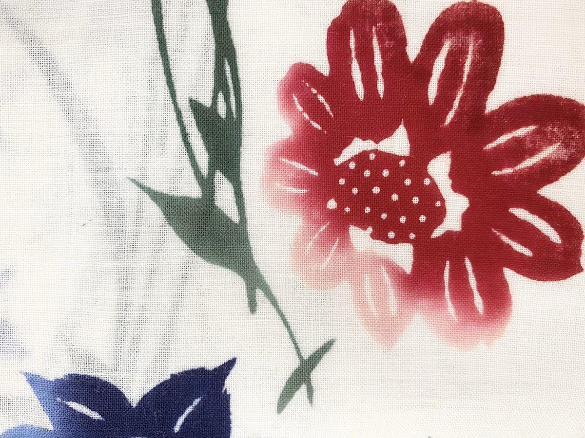 反物 布 色々☆ 3点セット 浴衣 絽 着物ほどき 和物 着物 レトロ ハギレ 手芸 リメイク _画像2