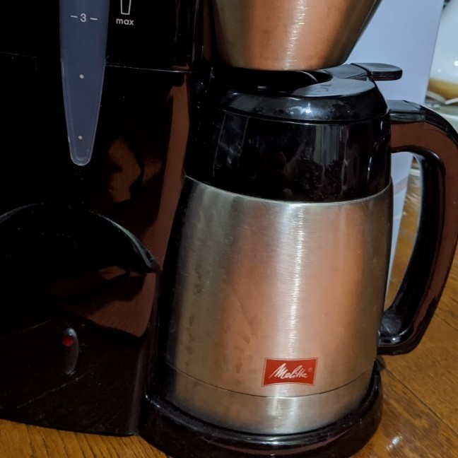 メリタ コーヒーメーカー ノア