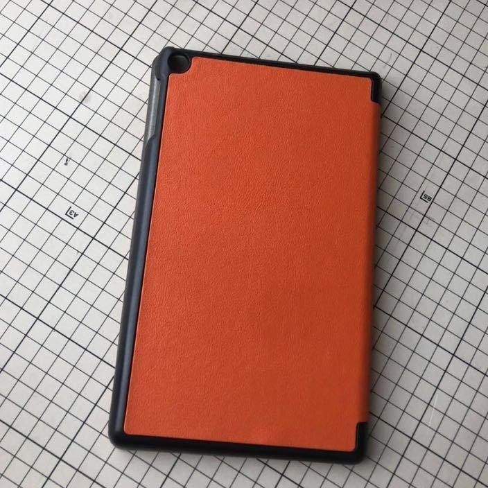 Fire HD 8 タブレット (8インチHDディスプレイ) (第7世代) 16GB カバー、キーボードのおまけ付き良品_画像7