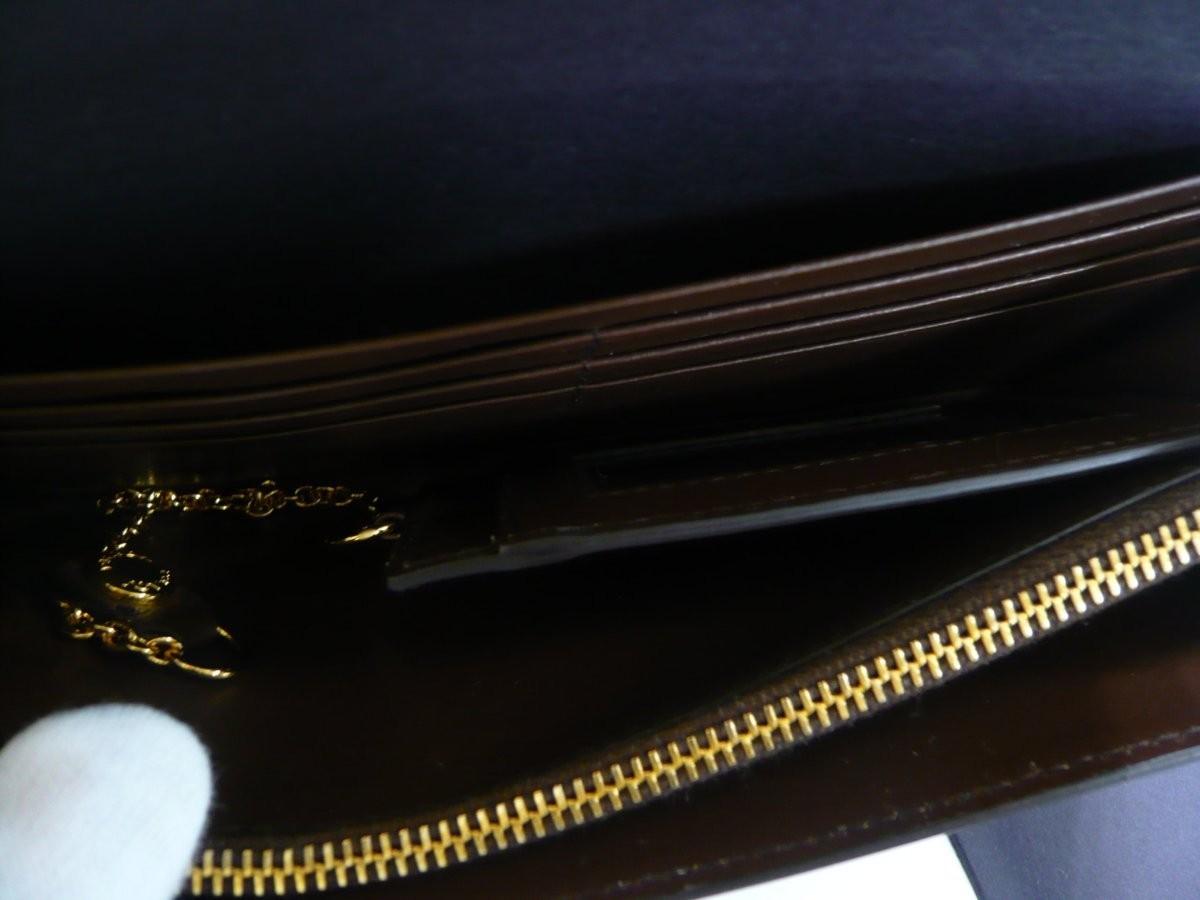 質屋出品【PRADA】長財布 カードケース付き ロゴ ジャガード LOGO JACQUARD アウトレット品_画像6