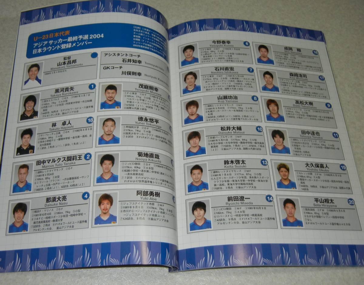 サッカー オリンピック アジア 予選