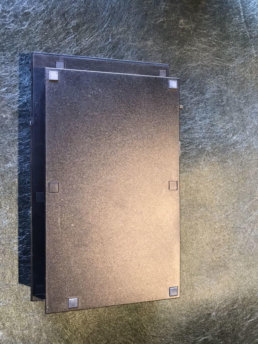 【USED】SONY PS2 本体 プレイステーション2 ソニー 現状品 ゲーム 通電OK! 初期型? 最終価格!_画像4