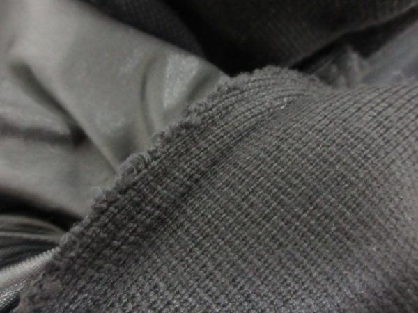 フォクシー FOXEY サイズ38 M 24747 黒 レディース 冬物 コート_画像5